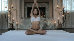 Madison Ivy yensual yoga